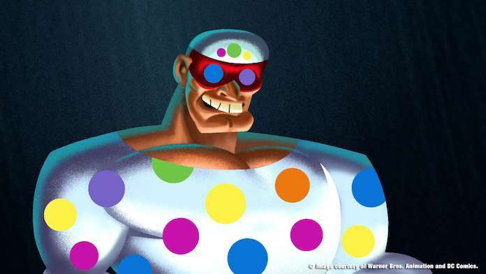 polka-dot-man-brave-and-the-bold
