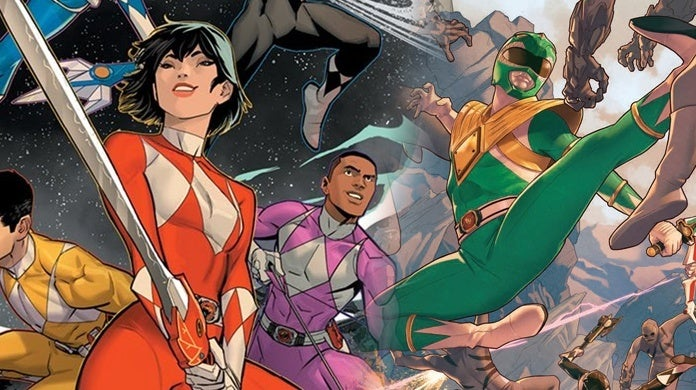 Power-Rangers-How-To-Start-Reading-Comics