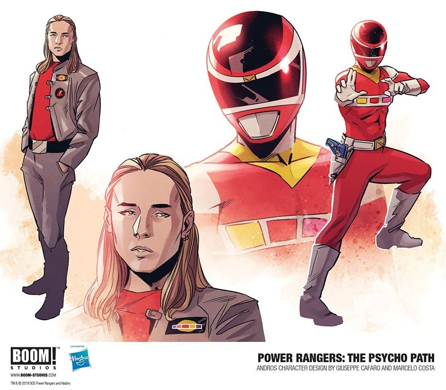 Power-Rangers-Psycho-Path-Andros-Design