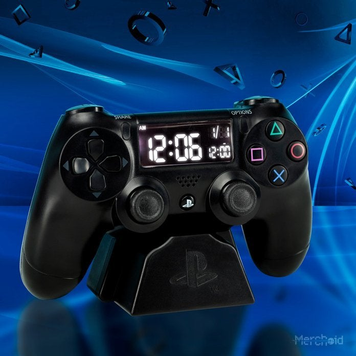 ps4-alarm-clock