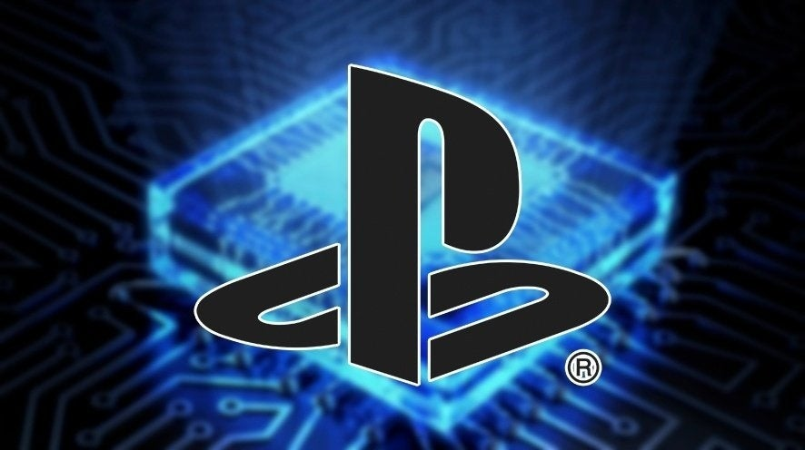 ps5 techy logo