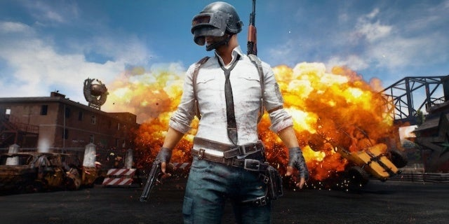 PUBG's Next Console Update Arrives This Month, Here's What's New