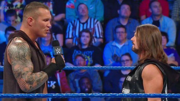 Randy-Orton-AJ-Styles
