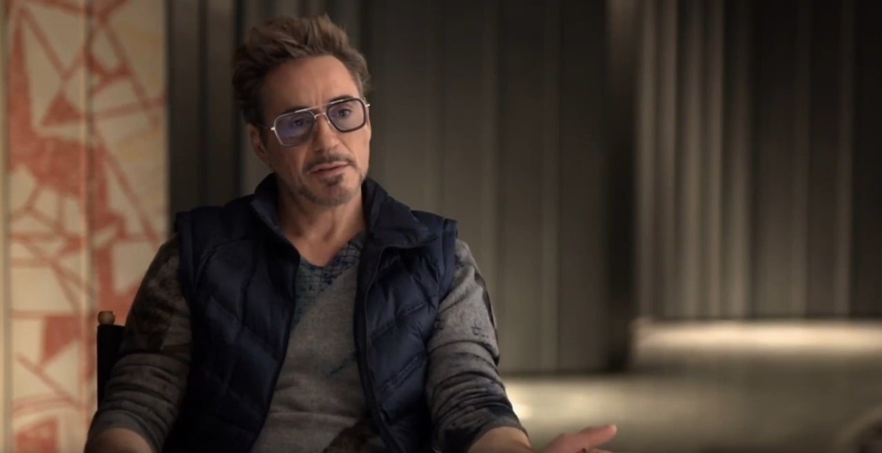 First 'Avengers: Endgame' Featurette Released