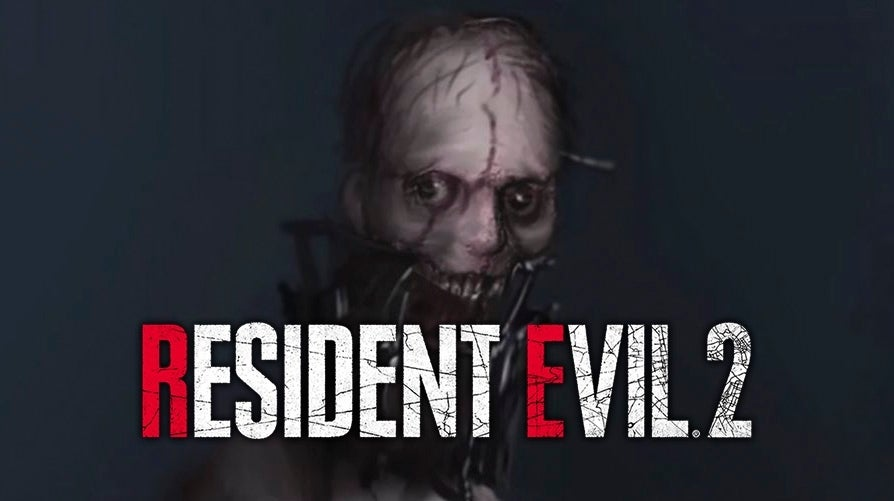 Resident Evil 2 Scrapped Ideas Capcom