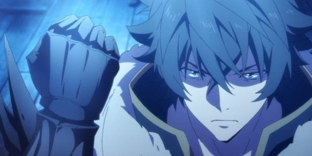 Rising-of-the-Shield-Hero-Episode-11-Naofumi-Iron-Maiden