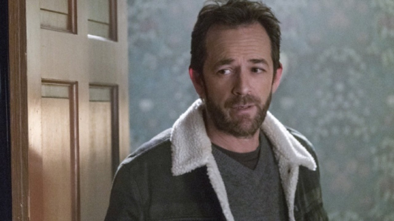 'Riverdale' Dedicates All Remaining Episodes to Luke Perry