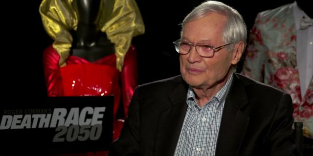 Roger Corman Talks to ComicBook.com About 'Fantastic Four' screen capture