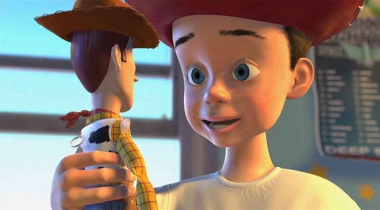 'Toy Story 4' Fans Don't Know Why Pixar Forgot What Andy Looks Like