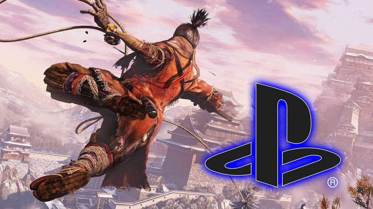 Sekiro Shadows Die Twice PS4 Trophy List