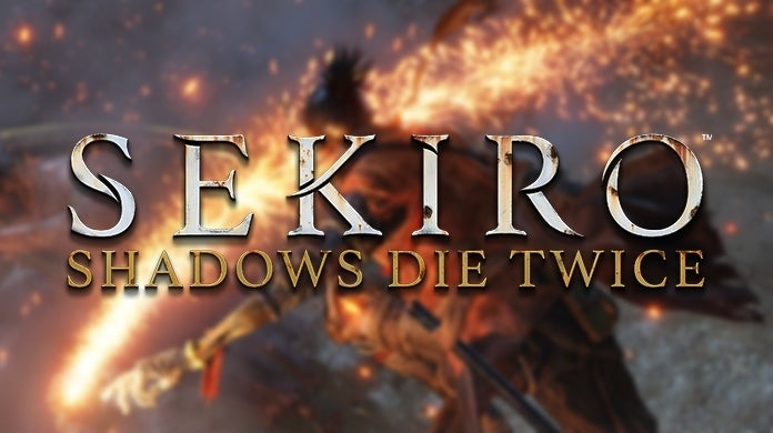 Sekiro Shadows Die Twice Speedrun