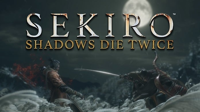 Sekiro Shadows Die Twice Steam Launch