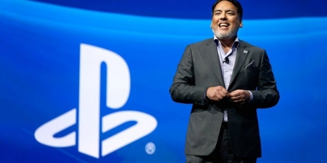 "PlayStation's Shawn Layden on a ""Post-Console"" World"
