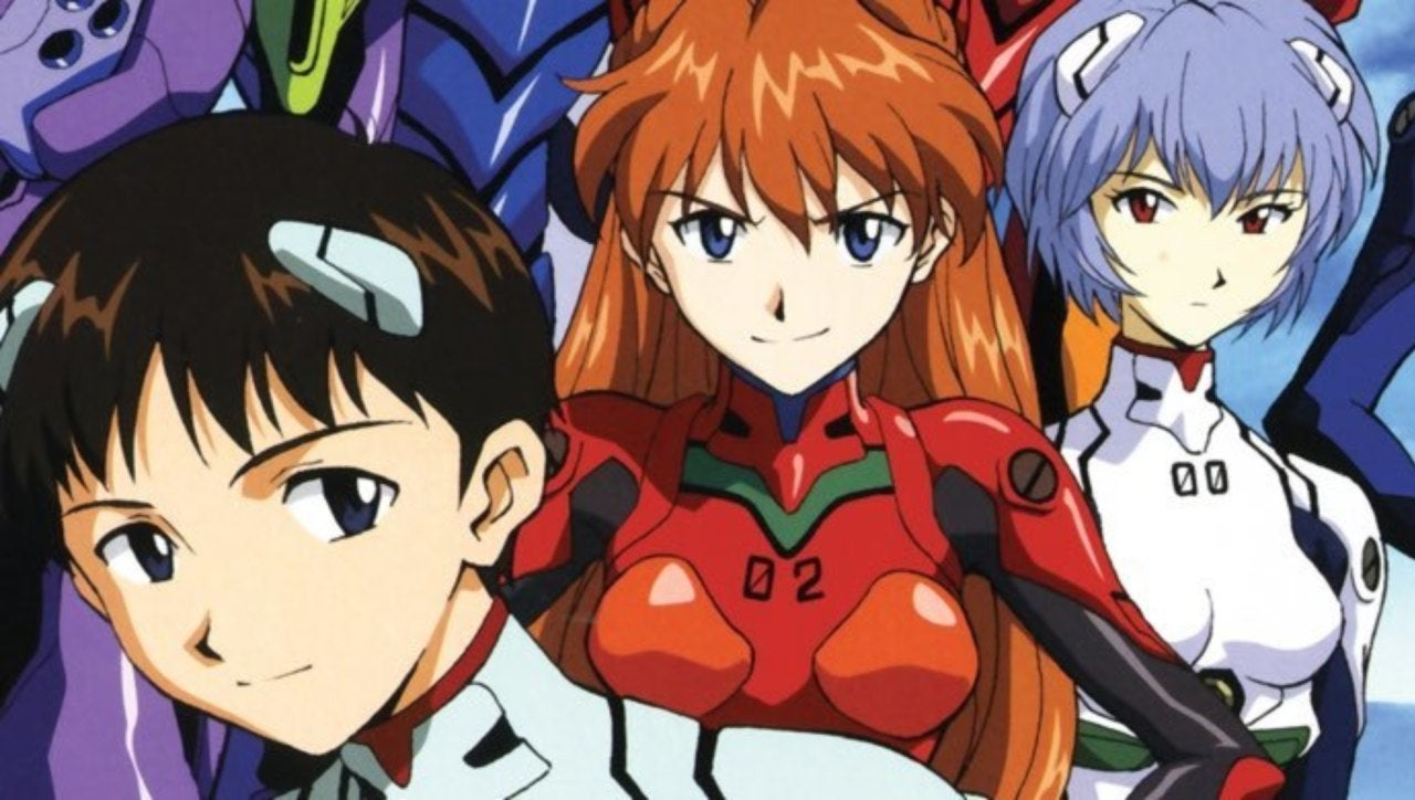 Gainax Executive Arrested Over Sexual Harassment Allegations