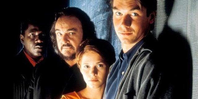 'Sliders' Star Teases Possible Reboot
