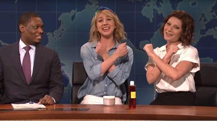 SNL Goop Gwyneth Paltrow