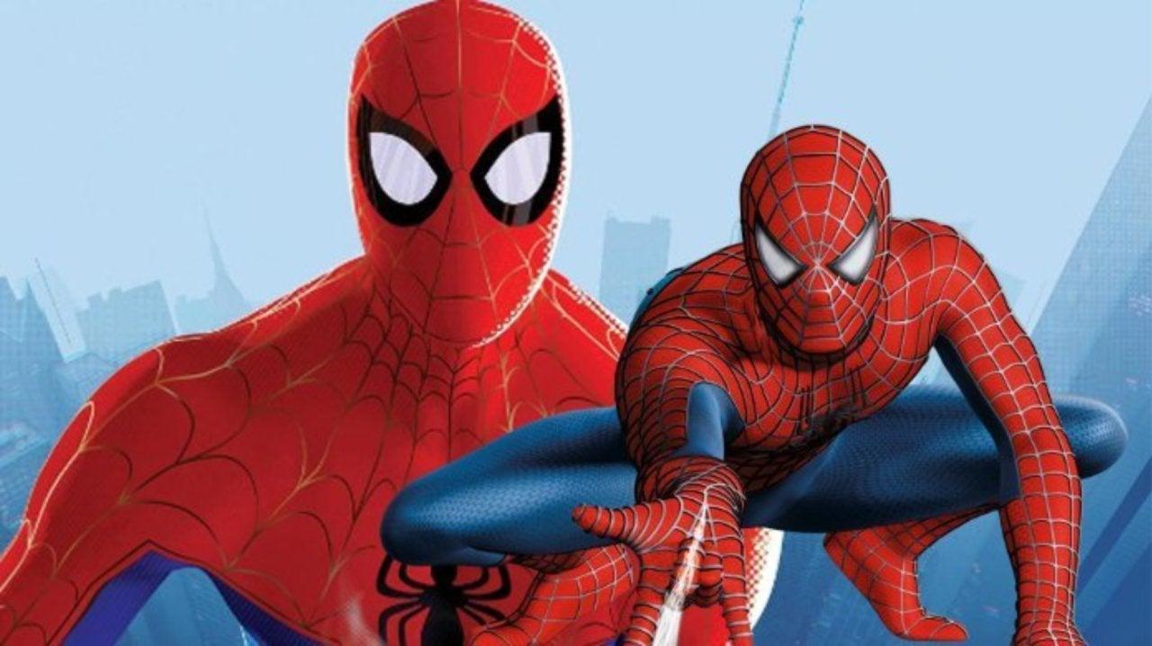 Avi Arad Wants to Make an Animated Spider-Man Movie With Sam Raimi
