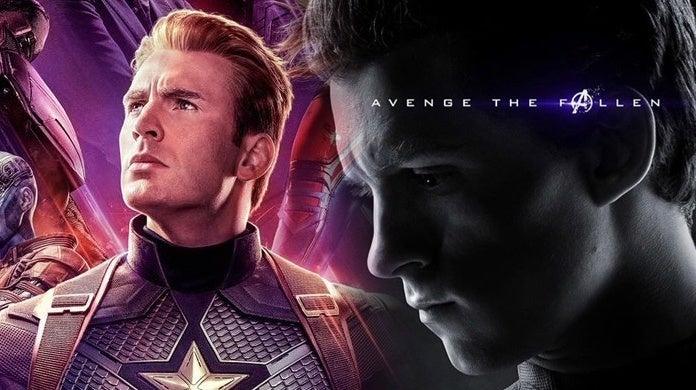 Spider-Man-Poster-Avengers-Endgame