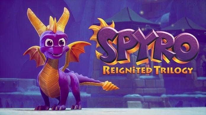Spyro Reignited Trilogy Subtitles Activision