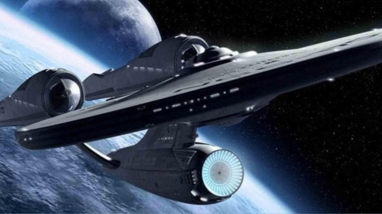 'Star Trek' to Screen With Live Orchestra