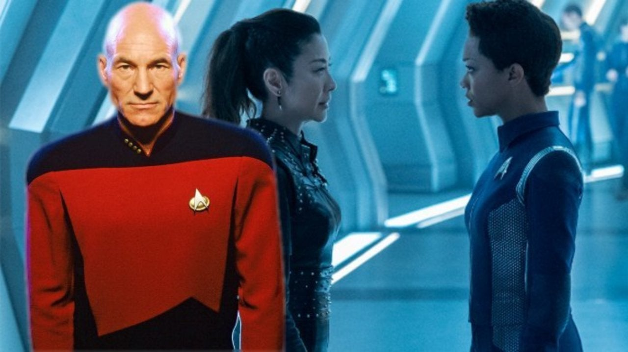 'Star Trek' May Be Headed Towards Its Biggest Year Ever in 2021