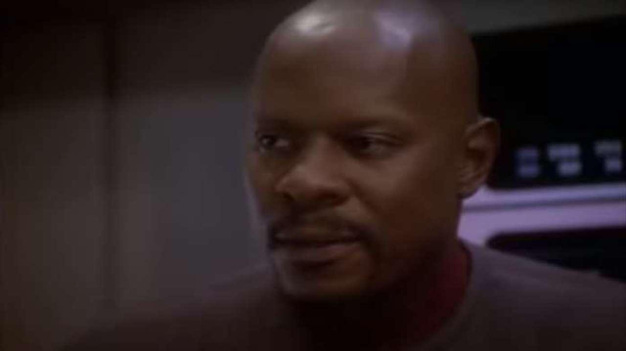 'Star Trek: Deep Space Nine' Remastered in HD Using Machine Learning