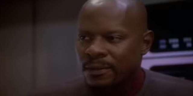 Star Trek Deep Space Nine HD