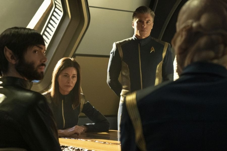 Star Trek Discovery The Red Angel 02