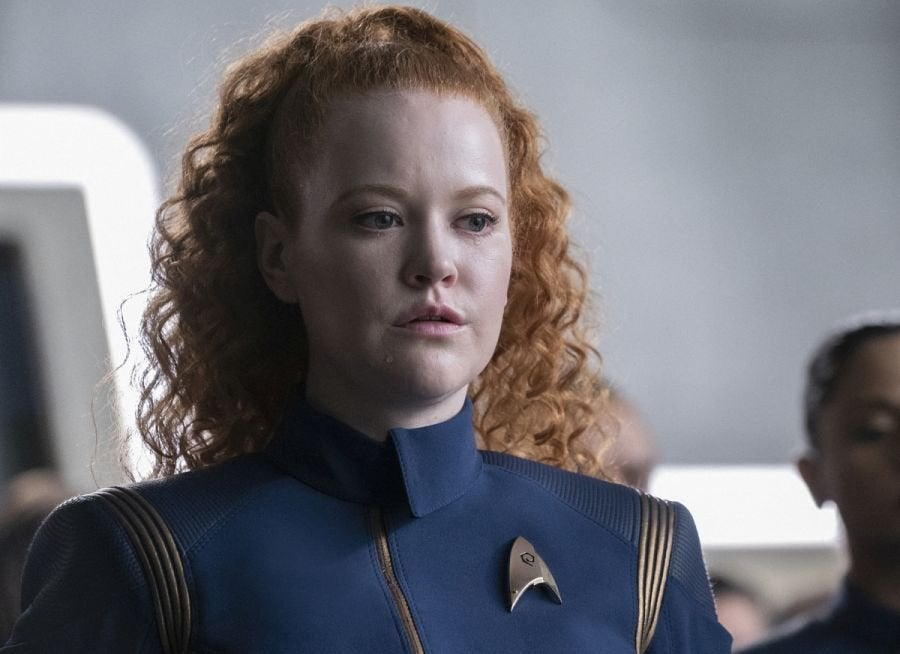 Star Trek Discovery The Red Angel 09