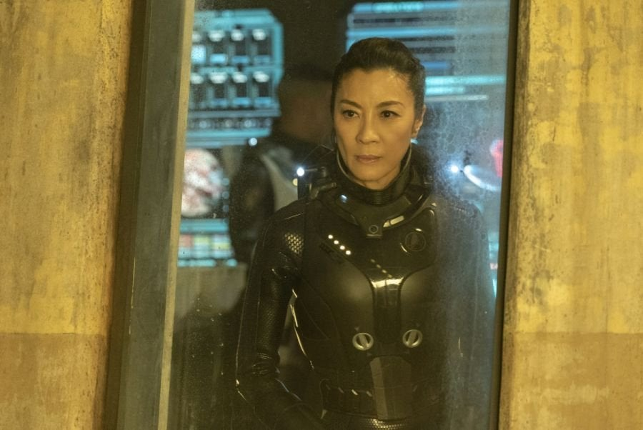 Star Trek Discovery The Red Angel 17
