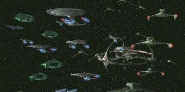 Star Trek Dominion War