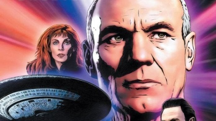 Star Trek Humble Bundle 2019