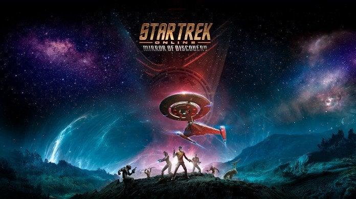 Star Trek Online Mirror of Discovery