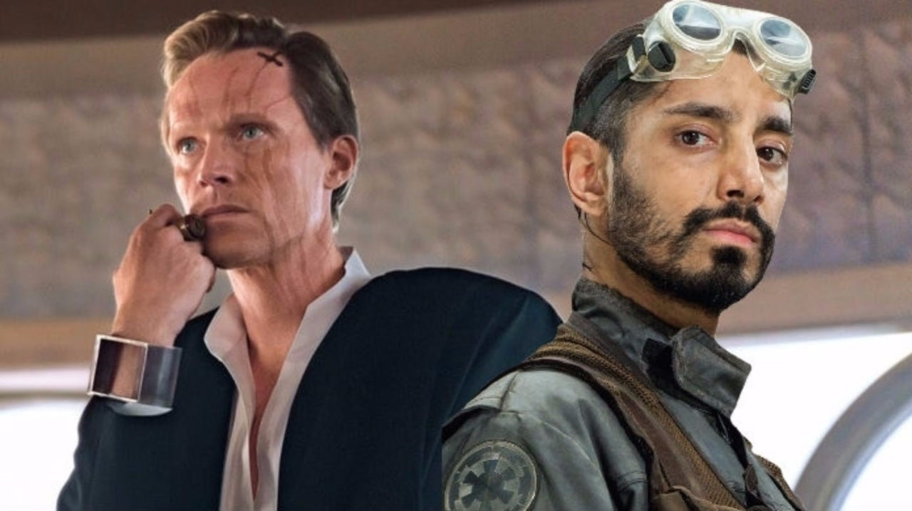 Star Wars Celebration Adds Paul Bettany, Riz Ahmed, and More