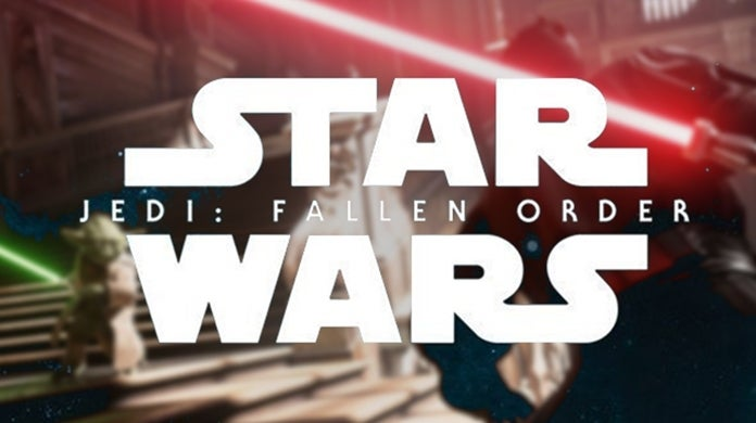 Star Wars Jedi Fallen Order Star Wars Celebration