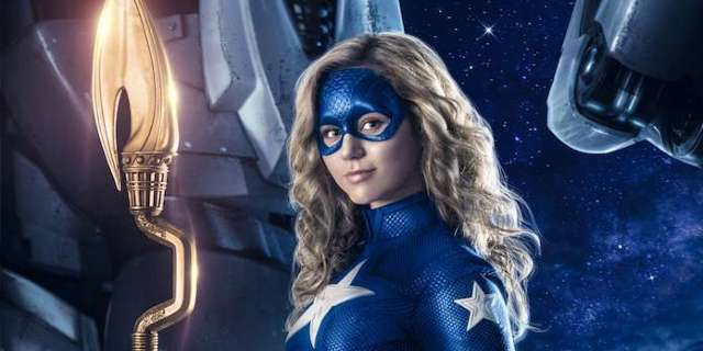 DC Universe Releases First Look at Brec Bassinger's 'Stargirl'