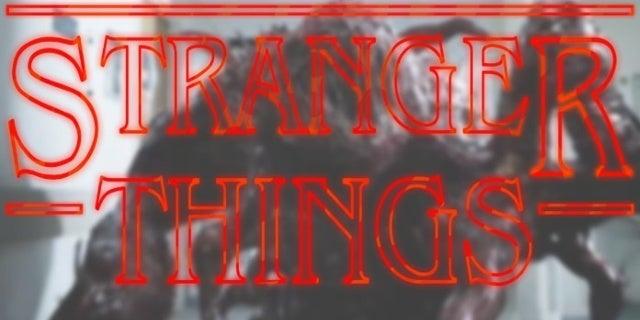 stranger things 3 monsters