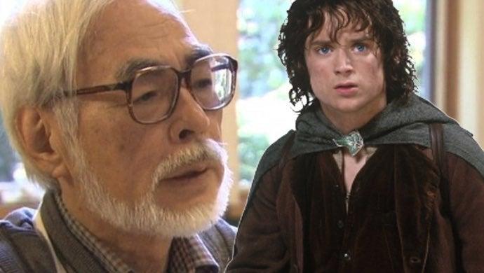 studio ghibli miyazaki hollywood