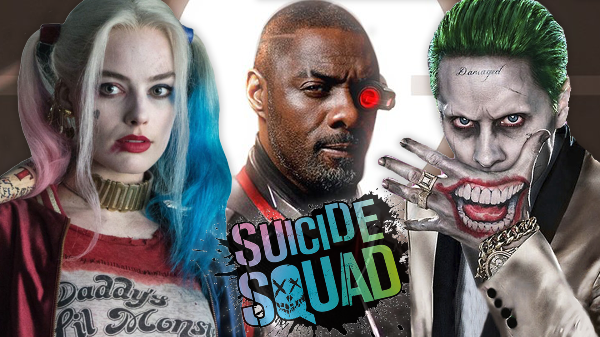 Suicide Squad 2 - Everything We Know So Far screen capture
