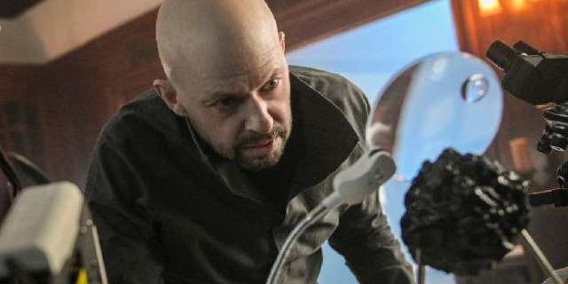 'Supergirl' Will Bring Lex Luthor to the Daily Planet Next Week