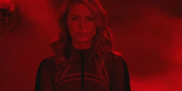 supergirl red daughter house of l