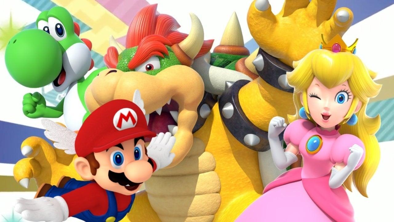 Nintendo Celebrates Mario Day With New 'Super Mario