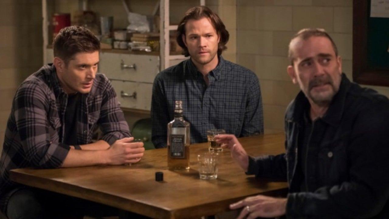 Will Jeffrey Dean Morgan Return for 'Supernatural's Final Season?