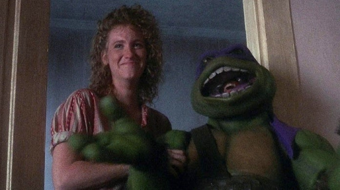 teenage mutant ninja turtles 1990s costumes teeth