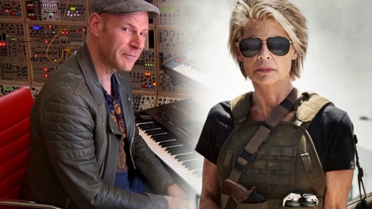 'Terminator: Dark Fate' Gets Score From Junkie XL