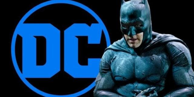The Batman Ben Affleck DC Batfleck ComicBookcom