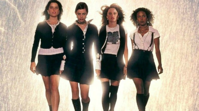 The Craft Movie Remake Rebooot