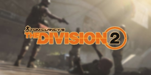 the division 2 4