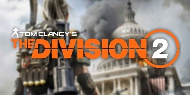 The Division 2 Launch Trailer