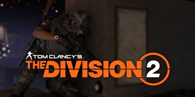 The Division 2 Patch Clan XP